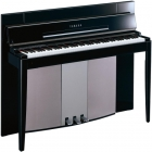 Pianos Digital YAMAHA Piano clavinova slim NF01