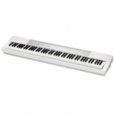 Pianos Digital CASIO PIANO CASIO DIGITAL PX-150WE ITCASPX150WE - Envío Gratuito