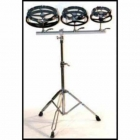 "Rototom POWER BEAT ROTOTOMS POWER BEAT 6"",8""10"" C/ATRIL MOD. ROT-147  3002099 - Envío Gratuito"