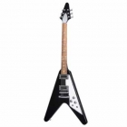 Guitarra Eléctrica GIBSON Flying V HP 2017 Ebony HDSV17EBCH1