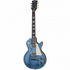 Guitarra Eléctrica GIBSON LES PAUL TRADITIONAL2015 OCEAN BLUE  LPTD15OBNH1