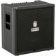 "Amplificador de Guitarra ORANGE COMBO BAJO ELEC. ORANGE CRSH 100W,1X15"" MOD. CR100BXTBLK  8002292 - Envío Gratuito"