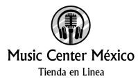 Music Center México