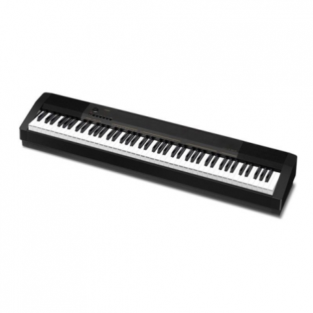 Pianos Digital CASIO PIANO CASIO DIGITAL CDP-130BK ITCASCDP130BK - Envío Gratuito