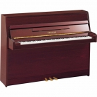 Pianos Acustico YAMAHA Piano vertical 109 cm. (Nogal Brillante)  PJU109PW