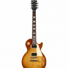 Guitarra Eléctrica GIBSON LP 50s Tribute 2016 HP Satin Honeyburst Dark Back  HLPST5HTHDCH3