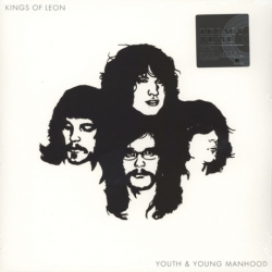 Coleccionista SONY Vinyl KINGS OF LEON / Youth And Young Manhood - Envío Gratuito