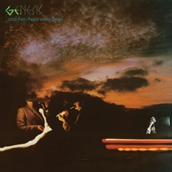 Coleccionista SONY Vinyl …And Then There Were Three / Genesis - Envío Gratuito